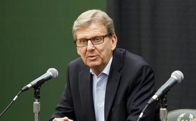 Orlando Magic'e, Milwaukee Bucks yöneticisi John Hammond katılıyor