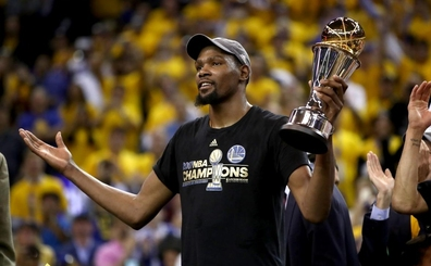 NBA'de yeni sezon şöleni başlıyor!
