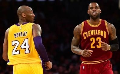 Barkley: 'LeBron şampiyon olursa, Kobe ile aynı seviyeye koyarım'