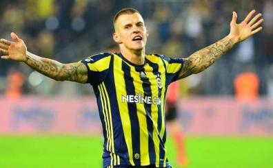 Fenerbahçe'ye derbi öncesinde Skrtel'den beklenmedik haber