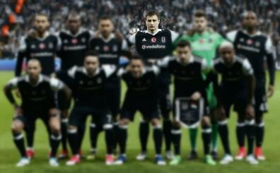 Kartal'ın tarihe geçen transferi için OLAY yaratacak bir İDDİA!