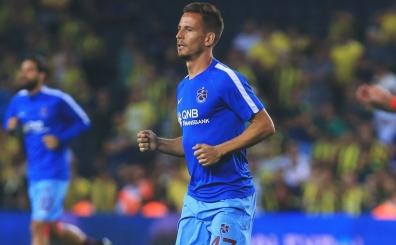 Trabzonspor'da itiraf; 'Bizim bu maçta yaptığımız bu fauller...'