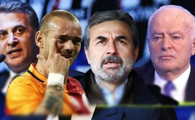 Şansal Büyüka, Fenerbahçe'nin yeni teknik direktörünü açıkladı