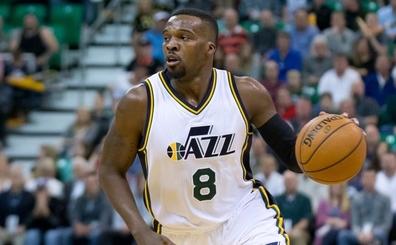 Jazz'li Shelvin Mack, yedek oyun kurucu olarak Cavaliers'a mı?