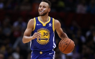 'Curry, tarihin en iyi hücum silahı'