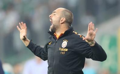 Galatasaray'dan dikkat çeken Tudor paylaşımı! ''Aslan Igor...''
