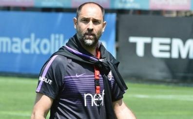 Galatasaray'da Igor Tudor'dan yönetime şaşırtan bir talep...