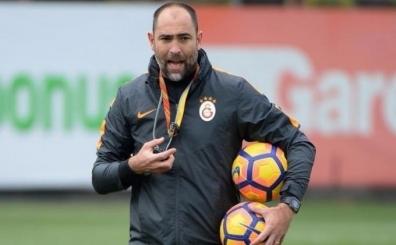 Igor Tudor, Fenerbahçe maçı için bunu yaptı! Florya'da o an...