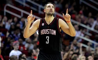 Rockets, Anderson'ı gözden çıkardı