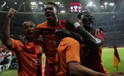 Ligde 12 maçtır kaybetmeyen Galatasaray'ın 11'i nasıl olacak?