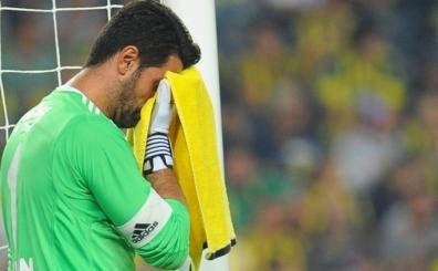 Fenerbahçe'de 10 yıl sonra bir ilk! Galatasaray'a karşı Volkan...
