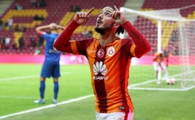 Galatasaray'da Igor Tudor'dan Tarıı Çamdal için sürpriz karar