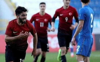 Galatasaray'ın Fransa'daki gözdesinden 3'üncü hat-trick