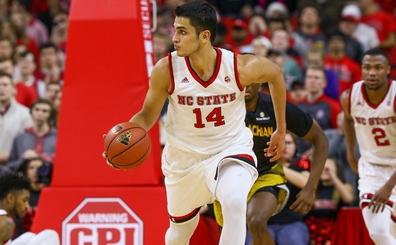 Ömer Yurtseven bu yılın NBA Draftından çekildi, NCAA'e devam!