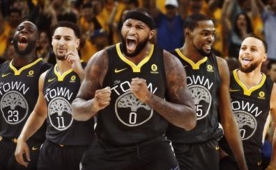 Şampiyon,  yüzde 100 Warriors mı? İşte 2018/19 sezon ön incelemesi...