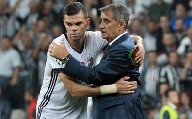 Şenol Güneş'ten Pepe'ye veto; Çok istiyordu ama geri çevirdi...
