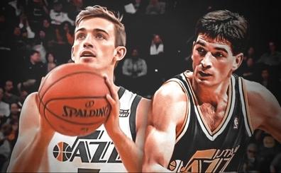 Utah Jazz, John Stockton'ın oğlu David Stockton'ı serbest bıraktı