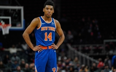 NBA'e draftsız geldi, 2 yıllık daha anlaşma imzaladı! 7 milyon Dolar