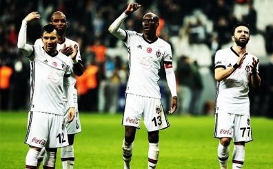 'İspanya ve Meksika'dan teklifler aldım ancak Beşiktaş'ı seçtim'