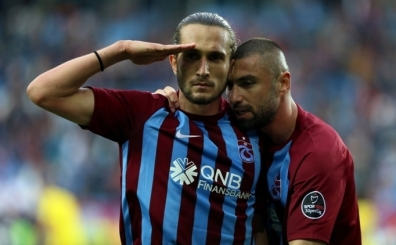 G.Saray'ın Akhisar'a elenmesi Trabzon'un da planlarını bozdu