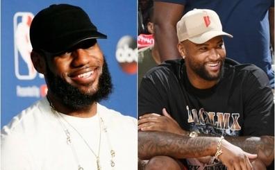 Lakers, Warriors'ı yener mi? Boogie'ye göre 'Bir şansları var'
