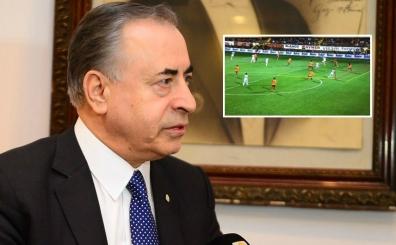 Mustafa Cengiz'den olay sözler! ''Pieroya bakın, rica ediyorum''
