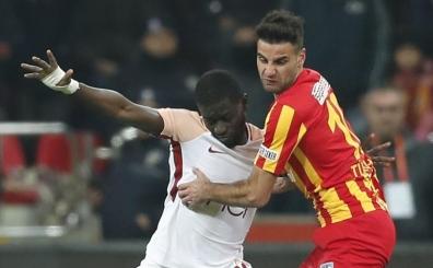 Ndiaye: ''Artık her maç final gibi olacak, biz de bunun için...''