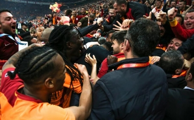 Terim'in gelmesinin ardından Galatasaray'da değişen 9 şey