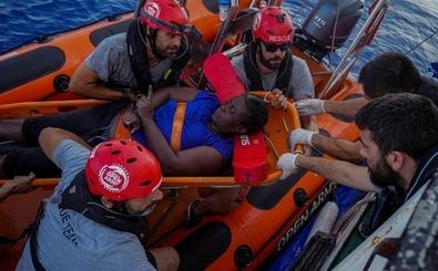 Marc Gasol, neredeyse boğulan </br>bir göçmenin hayatını kurtardı!