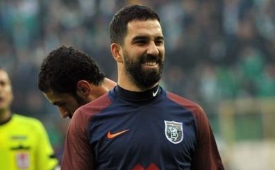 Beşiktaş tezahüratları yapan Arda Turan mı? İşte o kayıt...