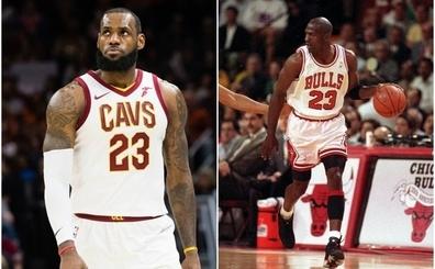 Scottie Pippen: 'Jordan ve LeBron arasındaki karşılaştırma adil değil'
