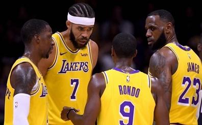Los Angeles Lakers, 1 numarada!.. Bir klasik, League Pass sıralaması