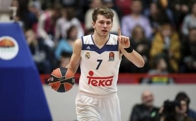 Luka Doncic, NBA'e katılma konusunda henüz kesin kararlı değil