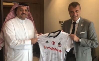 Beşiktaş Katar'a neden gitti? İşte Fikret Orman'ın o planı ve hedef