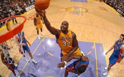 Lakers tarihinin en iyi 20 oyuncusu!