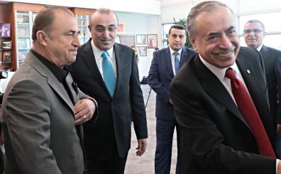 Mustafa Cengiz'den geri adım! Dursun Özbek'in eli güçlendi...