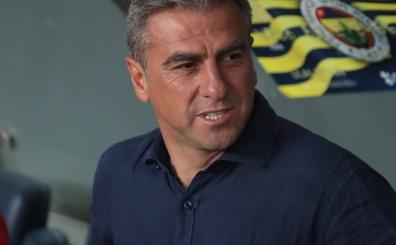 Hamzaoğlu: ''Fenerbahçe'den burada puan alabilseydik...''