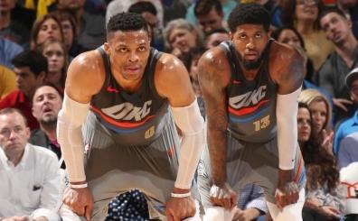NBA LP Sıralaması: En keyiflisi...