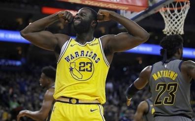 Draymond: 'NBA tarihinin en iyi savunmacısıyım, inancım gönülden'