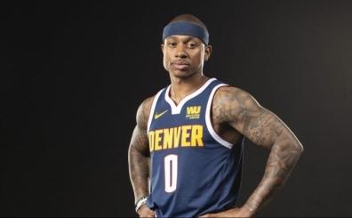 Isaiah, All-Star'dan önce döner mi?