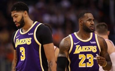 Stephen A.: 'Lakers'ın 1. sırada olması, hiçbir şey ifade etmiyor'