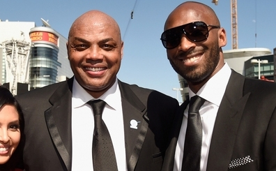 Charles Barkley: 'Kobe bana üç saat boyunca küfürlü mesaj yollamıştı'