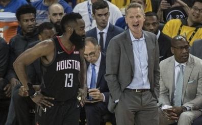 'Kevin Durant, James Harden'ı koç Steve Kerr konusunda uyarmıştı!'