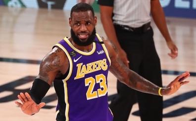 LeBron James: '46 yaşına kadar oynayabileceğimi pek sanmıyorum'