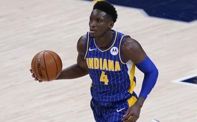 'Oladipo istemediği bir yere düştü, halen Miami Heat'e gitmek istiyor!'