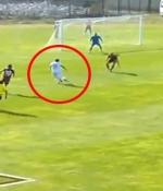 B.Pa�al� Feridun'dan Lionel Messi gol�!