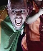 Felipe Melo'dan F.Bah�e'yi ��ld�rtan yeni video!..