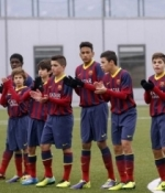 Barcelona'n�n 3 y�l sonraki yeni star�! Neymar-Leo kar���m�