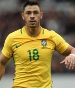 Giuliano'ya Brezilya mesajı; 'Senden vazgeçmedik ki..'