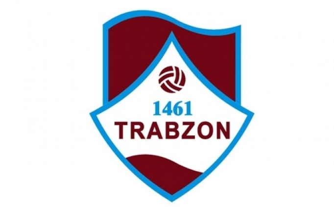 1461 Trabzon'da, PTT 1. Lig sevinci haberi